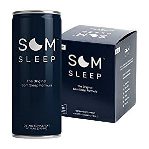 Photo of There's a New Drink That's Supposed to Put You to Sleep in 30 Minutes or Less!