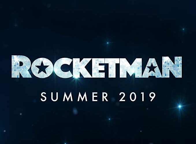 "Check out a teaser for the ELTON JOHN movie ""Rocketman"""