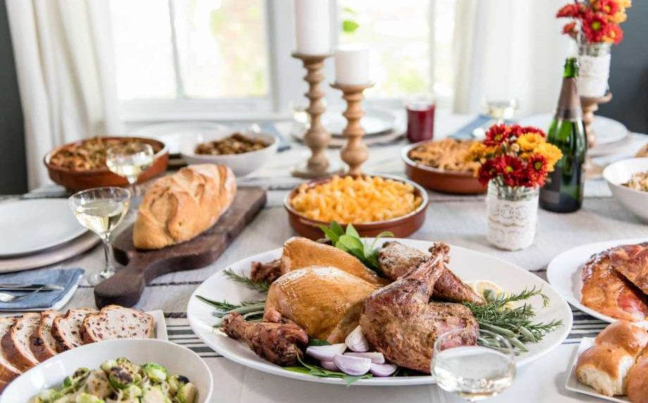Restaurants Open on Thanksgiving