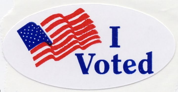 Where to vote today on the Seacoast
