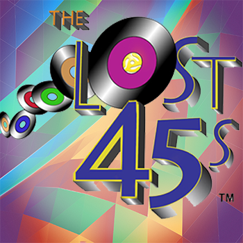 The Lost 45's