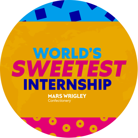 A Paid Internship for a 'Candy Taster' Also Comes with a Bonus . . . a Year's Worth of Free Candy!