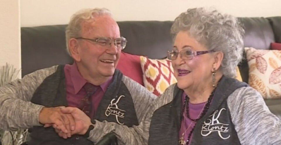 A Married Couple Has Worn Matching Outfits Every Day for 67 Years