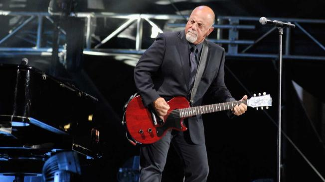 Billy Joel Is coming back to Fenway, Again!