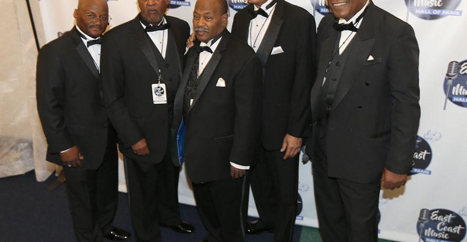 Tony Orlando, Neil Sedaka, Gloria Gaynor to be honored at East Coast Music Hall of Fame ceremony in June
