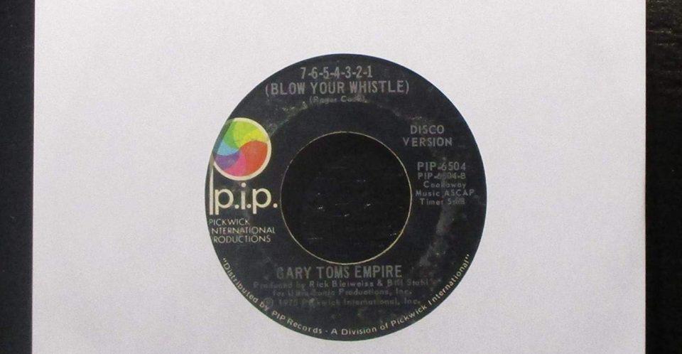 Featured Artist: Gary Toms Empire