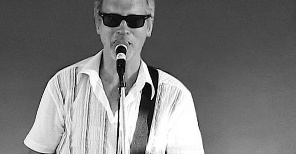 Featured Artist: Tommy Tutone