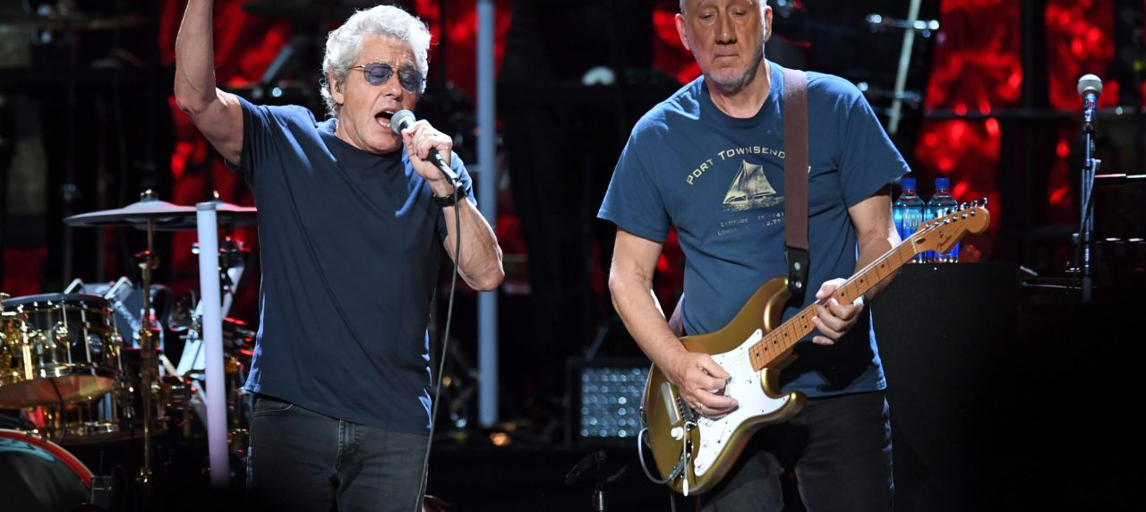 The Who announces new Las Vegas residency and first Cincinnati-area concert since 1979 tragedy