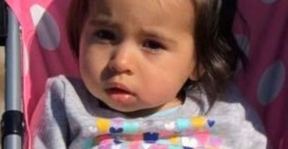 Woman found dead inside home of missing 1-year-old identified as child's mother
