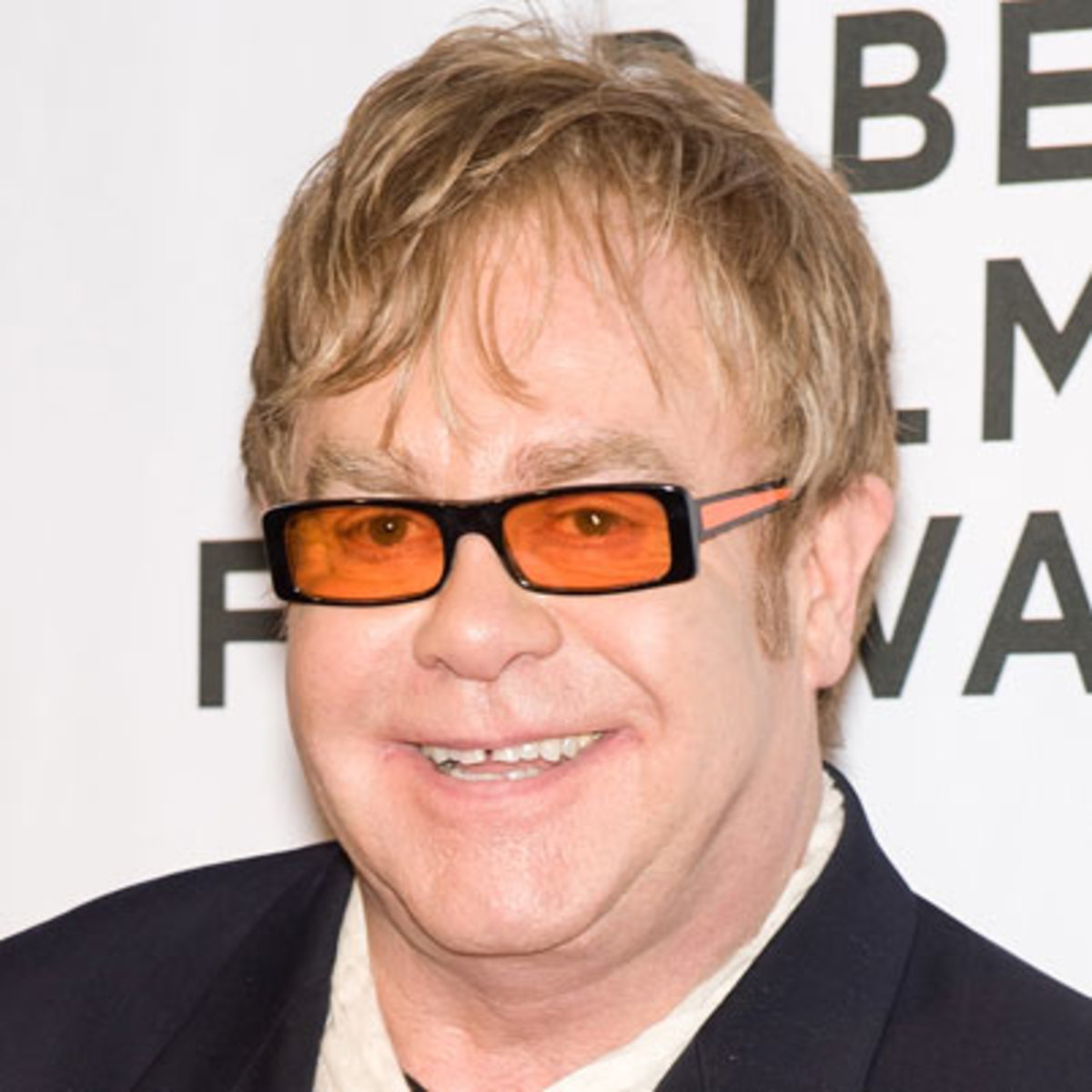 Photo of Birthday Boy Elton John – Fun Facts!