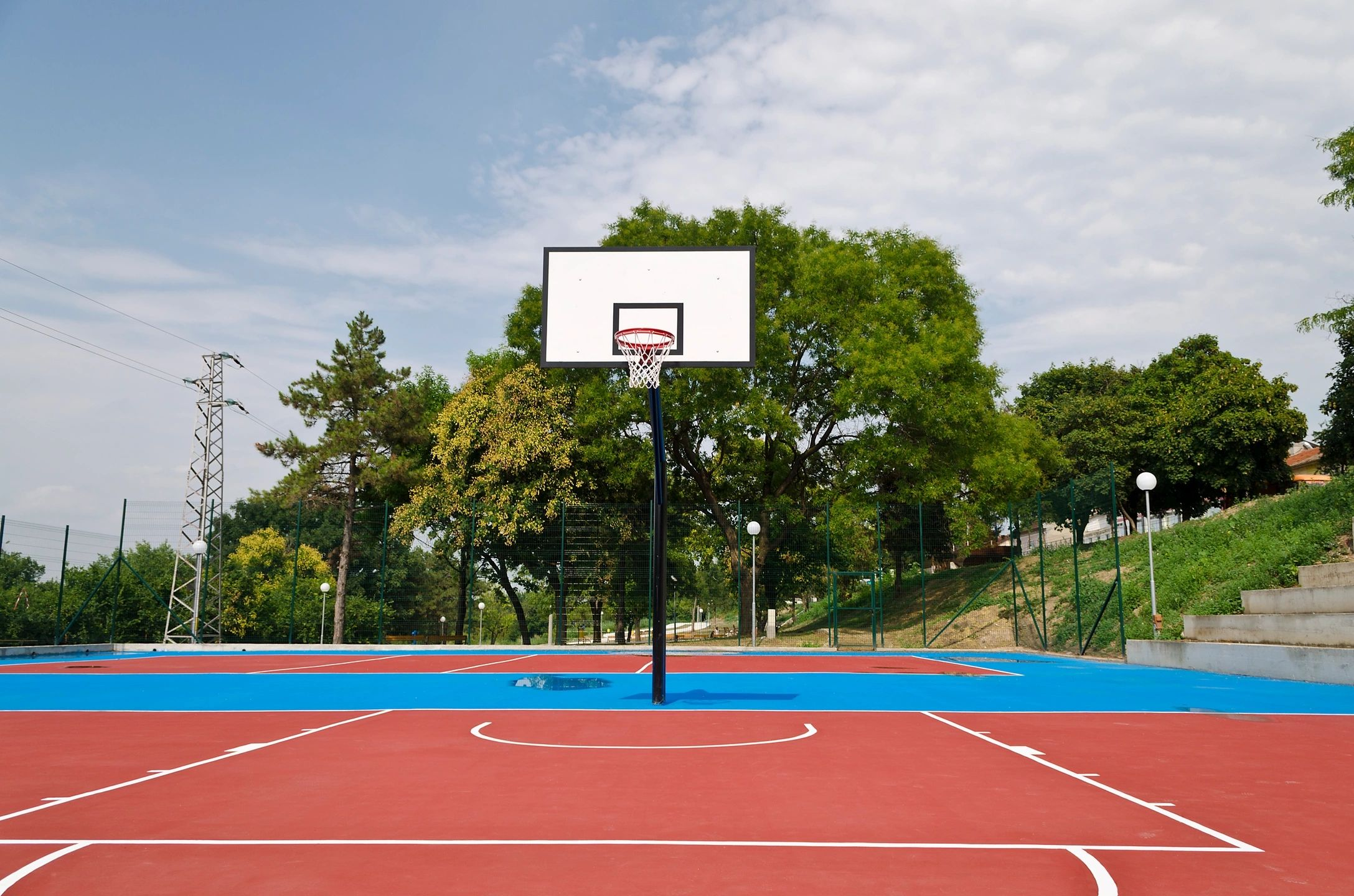 Photo of Exeter To Close Public Sports Facilities