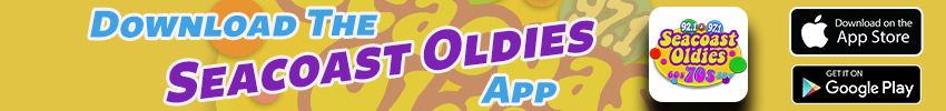 Download The Seacoast Oldies App