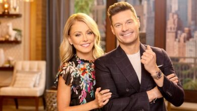 Photo of Kelly Ripa and Ryan Seacrest to give away $10,000 in prizes for virtual Halloween costume contest