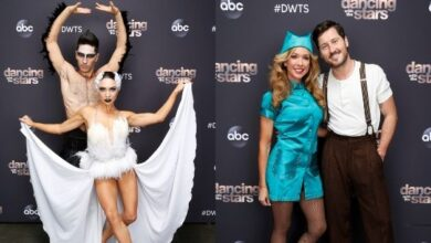 Photo of 'Dancing with the Stars' season 29 recap: Nev Schulman earns a perfect score while Monica Aldama sent home