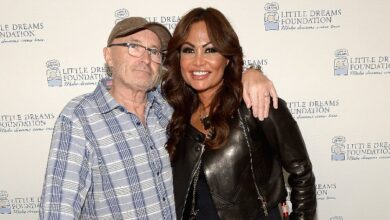 Photo of Not one more night: Phil Collins' ex-wife agrees to leave his Miami mansion