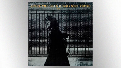 Photo of Neil Young releasing expanded 50th anniversary of 'After the Gold Rush' in December
