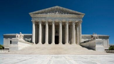 Photo of Faith, foster care and LGBT rights collide at Supreme Court